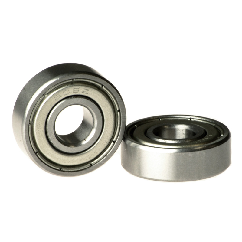 608ZZ (608Z) ABEC-5 Shielded Scooter Wheel Bearings