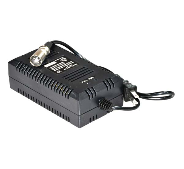 36 Volt 1.6 Amp XLR Battery Charger (Standard)