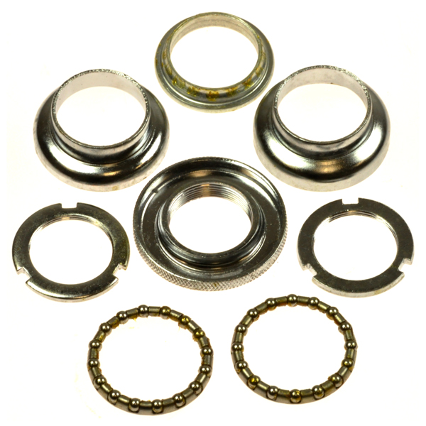Headset Steering Bearing Kit for Go-Go and Pride Mobility Scooters