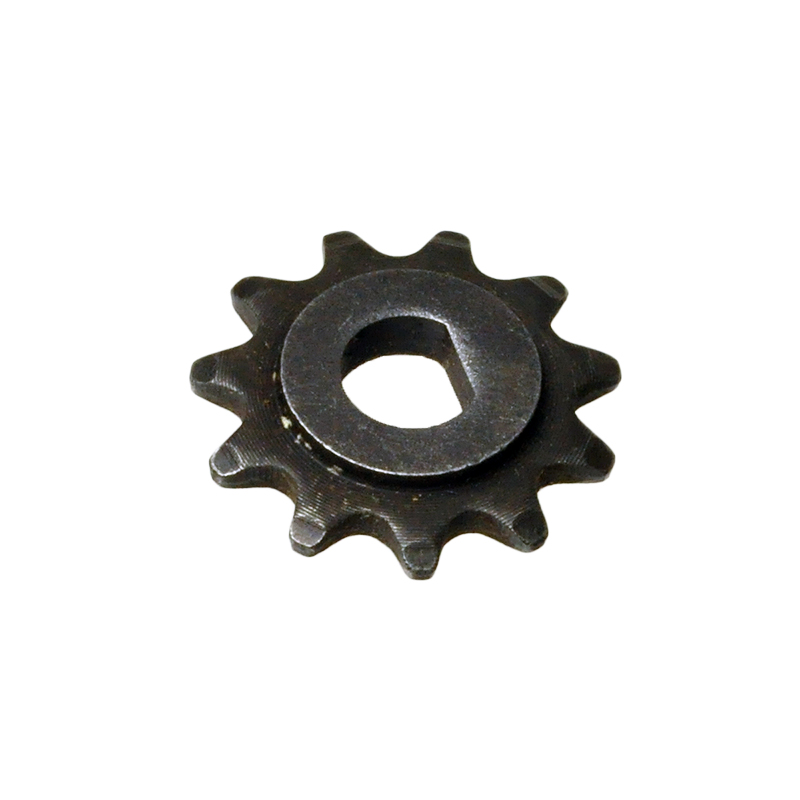 #25 Chain Sprocket - 11 Tooth - D Bore - Electric Scooters