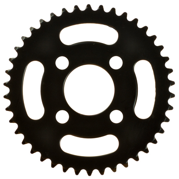 #25 Chain Sprocket - 42 Tooth