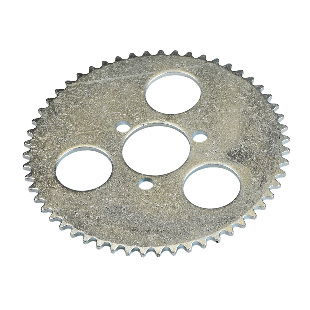 #25 Chain Sprocket - 55 Tooth - 1-5/8
