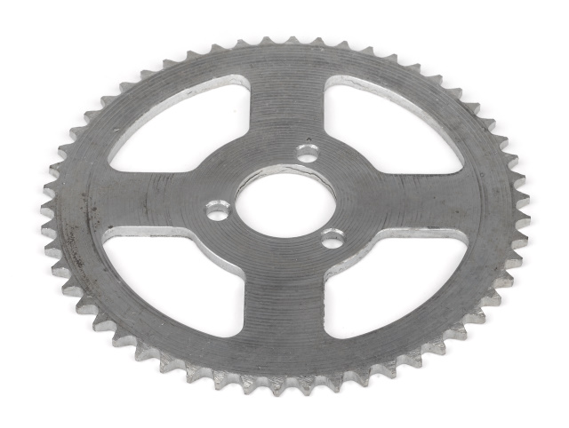 8mm 05T Scooter Chain Sprocket with 54 Teeth and 1-5/8