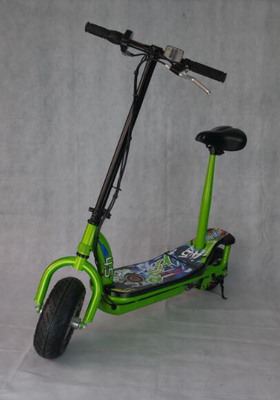 Currie Technologies eZip E4.5 Electric Scooter